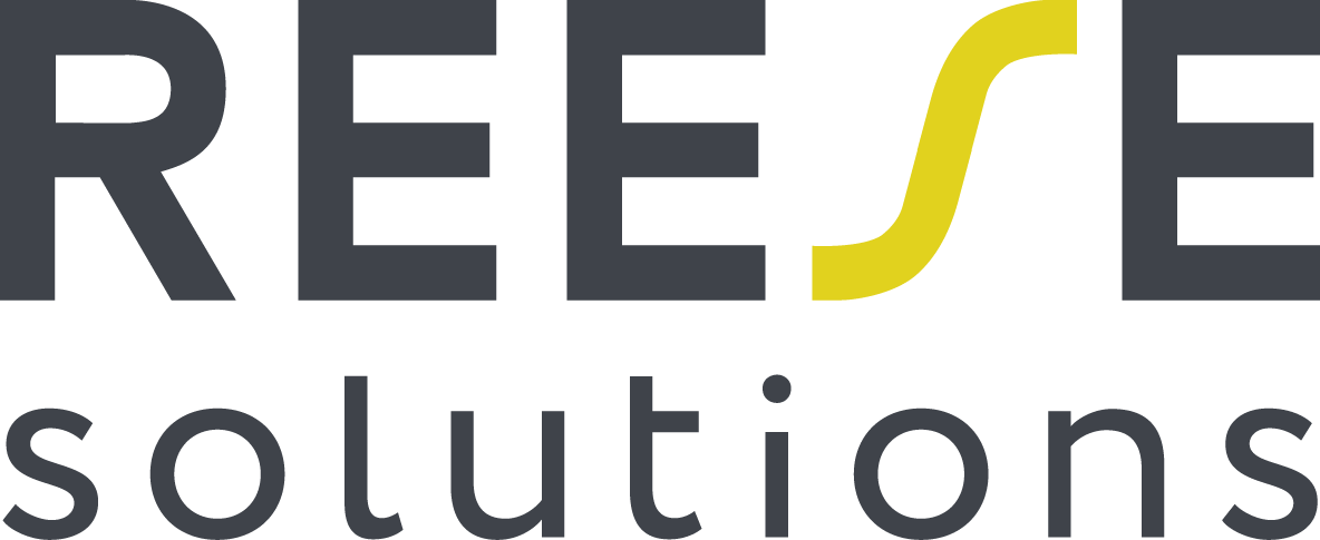 Logo mit Subline